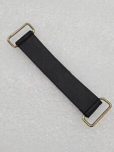 Yamaha Rubber Battery Strap XS750 XV535 XS650 TW200 XT350 XS850 120-82131-00