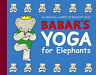 Babar's yoga for elephants by Laurent de Brunhoff (Hardback) Fast and FREE P & P