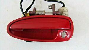 ACURA INTEGRA POWER DRIVER SIDE DOOR HANDLE OEM 94 95 96 97 98 99 00 01
