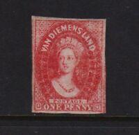 Tasmania - #11 mint, cat. $ 375.00