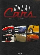 Great Cars Collection 0826663104431 DVD Region 1 P H