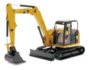 Caterpillar | 1:32 | CAT 308E2 CR SB Mini Hydraulic Excavator | # CAT85239