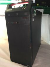 Lenovo Thinkcentre A70 Tower PC Dual Core E5700 @3.0Ghz 2GB 320GB HDD & Win 10