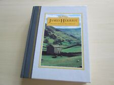 The Best of James Herriot Favourite Memories of a Country Vet hb 1982
