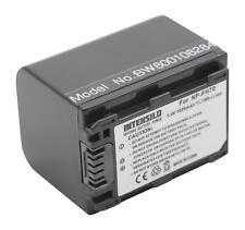 Akku wie Sony NP-FH70 1500mAh 7.4V Li-Ion