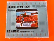 RIO GRANDE Original Soundtracks - Precintada