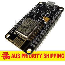 NodeMCU ESP8266 WiFi V1.0 Rev 2.0 Dev Board Lua Arduino Raspberry Pi - AU STOCK