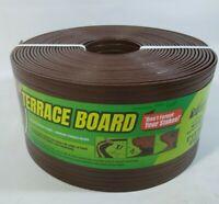 "Master Mark Plastics Terrace Board 5"" x 40'"
