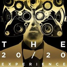 The 20/20 Experience: The Complete Experience [Clean] [Digipak] by Justin...
