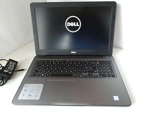DELL INSPIRON 15 5567 LAPTOP (CORE I5 7TH GEN  / 8GB/ 1TB / WINDOWS 10