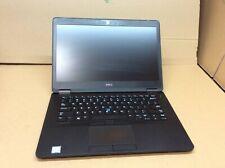 "DELL Latitude E7470 Ultrabook Laptop 14""i7-6600U 8GBRAM 256GBSSDM.2 FHD HDMI"