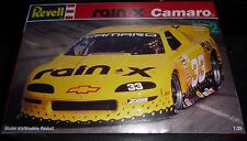 REVELL RAIN-X CAMARO 1/25 SCOTT SHARP Model Car Mountain KIT fs 1/25