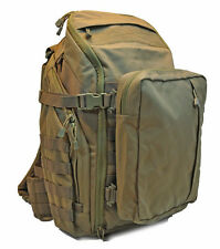 CONDOR Nylon 166-003  Bison Backpack Tablet Convertible Pack  TAN