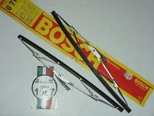 Spazzole tergicristallo Bosch  Triumph Spitfire-Gt 6