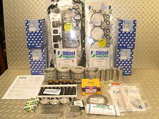 TOYOTA HILUX & HIACE 5L 3 LITRE BEST PREMIUM QUALITY  FULL ENGINE REBUILD KIT