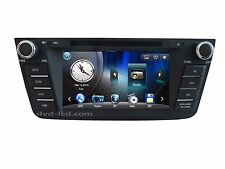 Geely GX7 Car DVD player GPS navigation Radio Stereo Headunit Ipod Bluetooth TV
