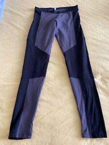 victoria secret leggings medium