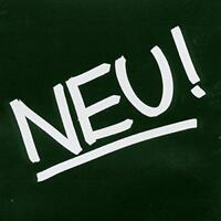"Neu! - Neu! 75 (NEW 12"" VINYL LP)"