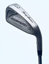 Tommy Armour 855s 3 Iron 21* Golf Club Silver Scot Titanium Regular Flex Steel