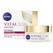 Nivea Vital Multi Active Anti Age Day Cream with Soy 50ml