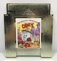 Nintendo NES The Fantastic Adventures of Dizzy *Authentic/Cleaned/Tested*