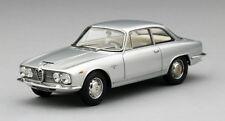 Alfa Romeo Sprint 2600 Light Silver 1962 True Scale Miniatures 1:43 TSM164393