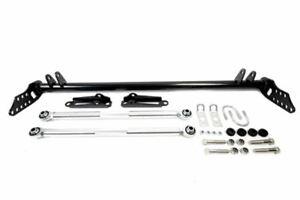Pro Series Traction Bar For Honda Civic 92-01 Acura Integra EG EK Tuned K Swap