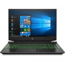 Laptop para juegos HP Pavilion 15.6 ryzen 7-4800H 12GB Ram 512GB SSD PCIe nvme M.2 G