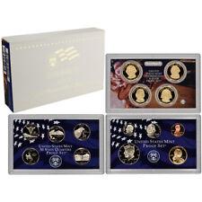 2007-S US Mint Proof Set