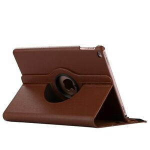 For iPad 10.2 inch 2020 8th Generation 360 Rotating Stand Smart Case Cover