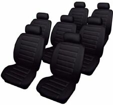 Cosmos Tailored Seat Covers - Toyota Previa - Leather Look *Read Description*
