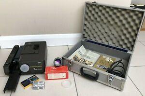 Zeiss Ikon Royal AF Selectiv Slide Projector with Talon 3.5 150mm MC spare lens