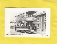 SOUTHAMPTON   CAR  No. 85   , Hampshire ( r26 )