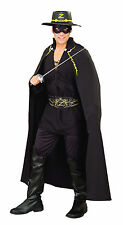 Zorro - Adult Cape Costume Accessory