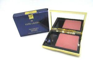 Estee Lauder Pure Color Envy Sculpting Blush ~ 410 Rebel Rose ~ See Description