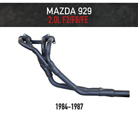 Headers / Extractors Mazda 929 2.0L - F2, F8, FE (1984-1987)