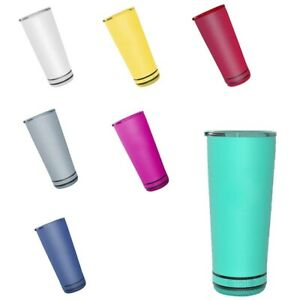 Cup Bluetooth Speaker 18 oz. Tumbler Stainless Steel Vaso bocina