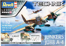 **NEU** REVELL 04703 HUNTER FGA.9//Mk.58 Flugzeug 1:32 **OVP**