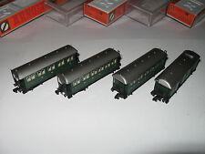 Arnold Epoche II (1920-1950) Normalspur Modellbahnen der Spur N