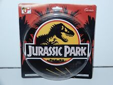 JURASSIC PARK WALL CLOCK ORIGINAL BLISTER PACK 1993 CORVAIR PRODUCTS