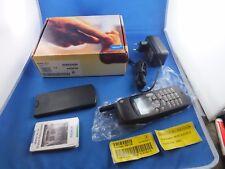 Original Nokia 1611 Phone SCHWARZ Handy Sammlerhandy Liebhabergerät NEUWERTIG