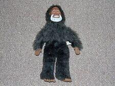 "1990 Galoob 18"" Harry and the Hendersons Plush Sasquatch Bigfoot Doll"