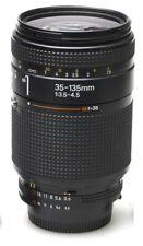 Nikon AF Nikkor 35-135mm F3.5-4.5 N