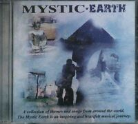 Mystic Earth Terra, Voices of America, Alex Xenofontos, Dirk Campbell, Xa.. [CD]