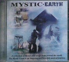 Mystic Earth Terra, Voices of America, Alex Xenofontos, Dirk Campbell, Xa.. [CD]