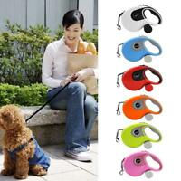 8M Pet Dog Leashes Automatic Retractable Traction Rope Walking Lead Leash