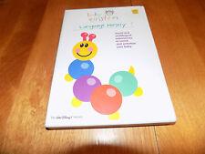 BABY EINSTEIN BABY DA VINCI From Head to Toe Childrens Walt Disney Learning DVD