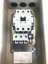 10HP, Single Phase, 230V, 65Amp, MS-P60T Magnetic Motor Starter