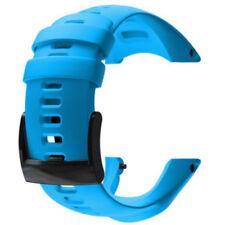 Cardiofréquencemètres bleus montre pour le fitness