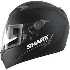 Cascos mate Shark para conductores talla XS